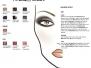 Face Charts: Viva Glam VI (2006)