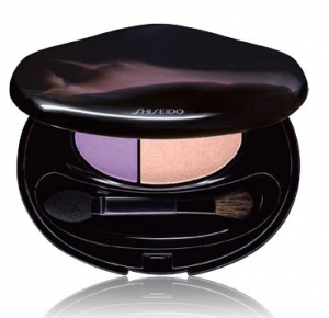 Shiseido - Ombres Duo Soyeuses S12