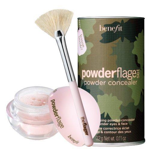 powderflage