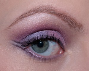 violet rose Eyes Of The Day