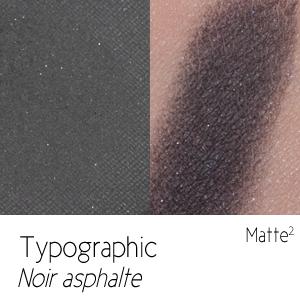 M.A.C Typographic