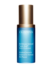 <center><b>Clarins</b> Bi-Serum Anti-Soif - 54€</center>