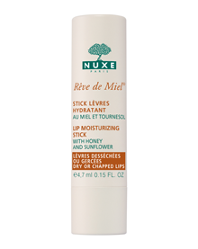 <center><b>Nuxe</b> Stick à Lèvres - 6€</center>
