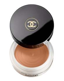 <center><b>Chanel</b> Soleil de Tan - 37€</center>