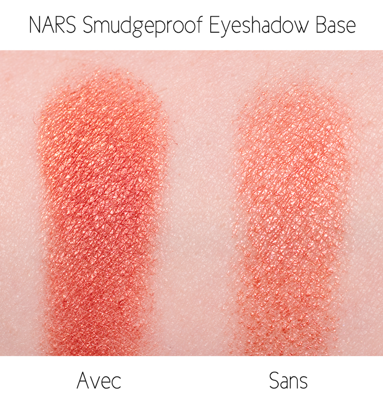 Pro-Prime Smudge-Proof Eyeshadow Base by NARS #3
