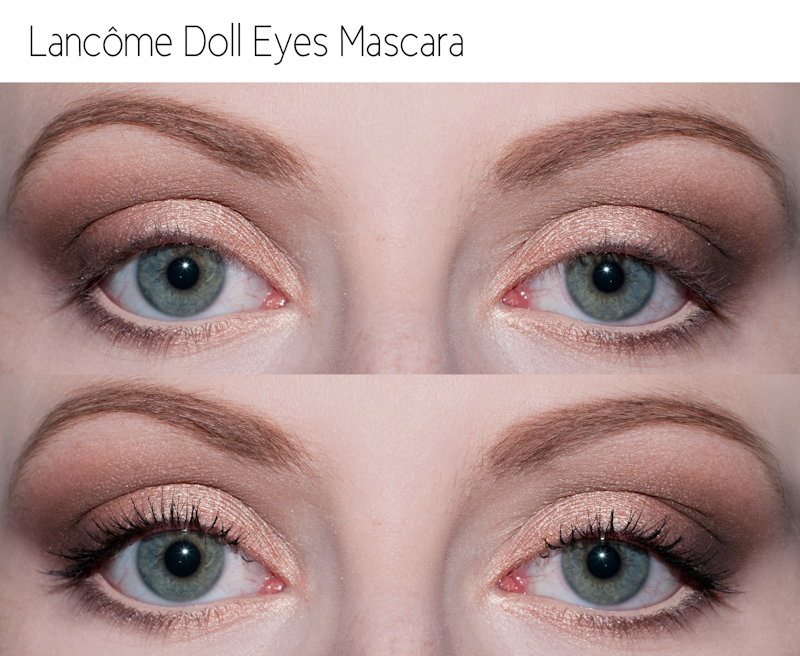 Review: Lancôme Doll Eyes Mascara – A Fleur De Peau