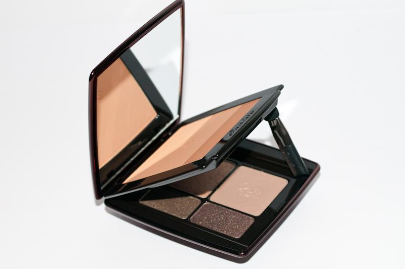 guerlain extra gold makeup palette