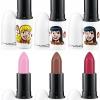 mac-archies-girls-spring-2013-betty-veronica-lipstick