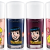 mac-archies-girls-spring-2013-betty-veronica-nail-lacquers