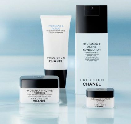 Chanel Hydramax