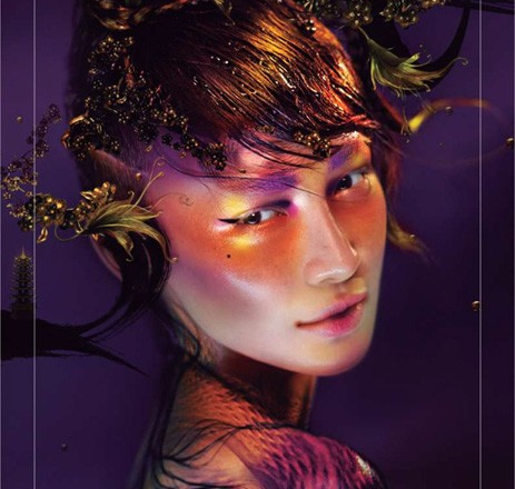 MAC-Spring-2013-Year-of-the-Snake-Collection-Promo1