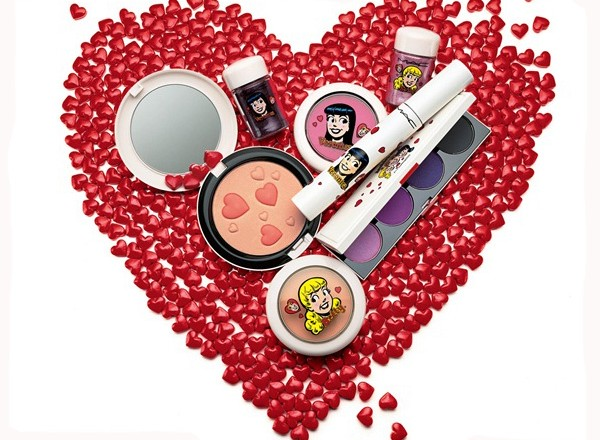 MAC-Archies-Girls-Spring-2013-Makeup-Collection-Promo1