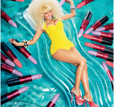 MAC-Spring-2013-Viva-Glam-II-Nicki-Minaj-Collection